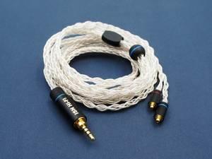 Image 4 - Isn s8 8 vertentes 19 núcleos de áudio de alta fidelidade audiophile iem fone de ouvido cabo