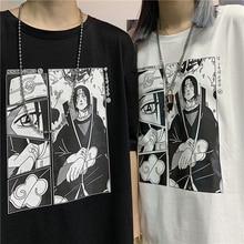 Naruto Itachi Uchiha Shirt