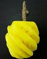 Thaïlande Ananas silicone moule savon, des outils d'artisanat de sucre, moules à chocolat, cuisson fruits savon moules à la main