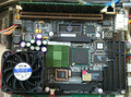 ELE-1602 Rev A Встроенная Промышленная материнская плата FI-RBXEB-FAD01/4