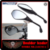 7 8 Motorcycle Mirror Fit For BMW R1200GS For KAWASAKI Z800 Z1000 Z750 For Honda Cbr1000rr