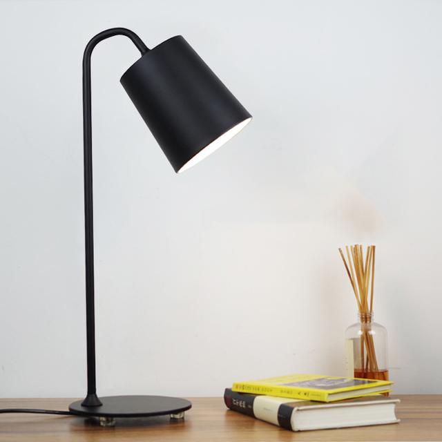 Estilo Europeu lâmpada de Cabeceira Conduziu a Lâmpada de mesa Lâmpada de Mesa luz de Leitura lâmpadas Led iluminação de escritórios