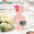 New Good Quality Vintage Photo Frame Home Decor Wooden Wedding Couple Pictures Frames pregnant  Gift 1PC