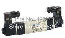 4V430-15 3 позиция 5 способ воздушный управление соленоид клапан
