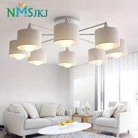 Modernas Luzes Lustre Sala de estar Quarto LEVOU Incluem Luminaria De Teto Moderno Lustre de Teto Luminárias|Luzes de teto| |  -