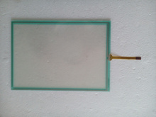 DOP-A80THTD1 DOP-AE80THTD Touch Screen Glass for HMI Panel repair~do it yourself, Have in stock