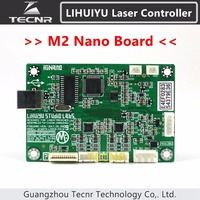 LIHUIYU M2 Nano Mother Main Board Laser Control System for DIY 3020 3040 K40 6040 laser cutter