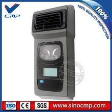 SK200-6 SK210-6 SK250-6 для кобелко-Экскаватора монитор, дисплей, панель кластера Калибр