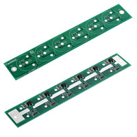 Single Row 350F 2 7V Super Capacitor All Pressure Plate Fala Capacitor Protection Plate Limit Clamp