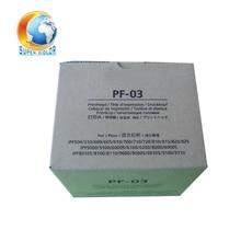 Nueva cabeza de Impresión original PF-03 para Canon IPF 5000 6000 5100 6100 8010 S 8000 8000 S 700 710 610 600 9010 S 9110 9000 S impresora cabeza