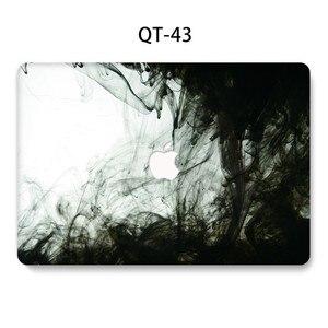 Image 4 - 2019 Sıcak Dizüstü MacBook Kasa Dizüstü Bilgisayar kol kapağı Tablet Çanta MacBook Hava Pro Retina 11 12 13 15 13.3 15.4 Inç Torba