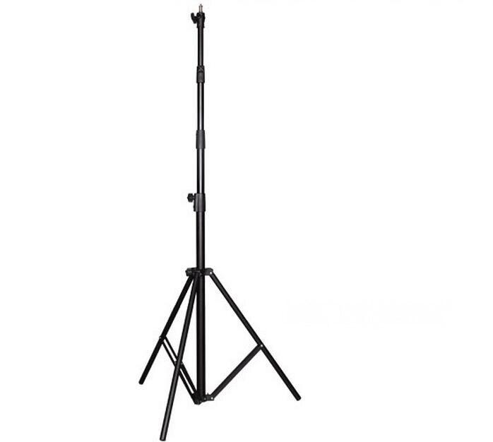 Nicefoto ls 360at верхняя воздуха стойки u2 осветительная стойка для фотосъемки светодиодная вспышка света напольный светильник штатив Трипод