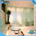 98.5CM X209.2CM Privacy smart glass price with smart film electric/Self-adhesive smart window film/switchable pdlc film