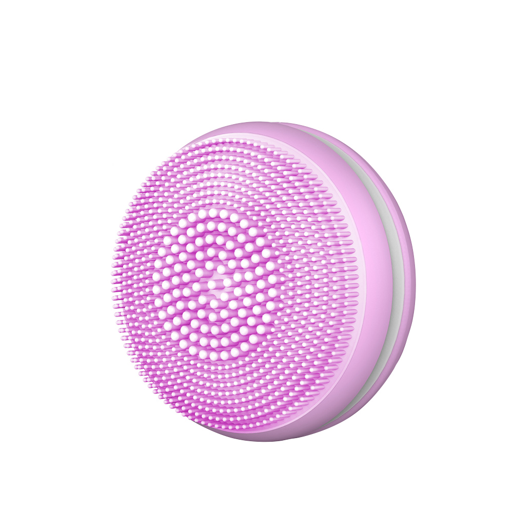Electric Facial Cleansing Brush