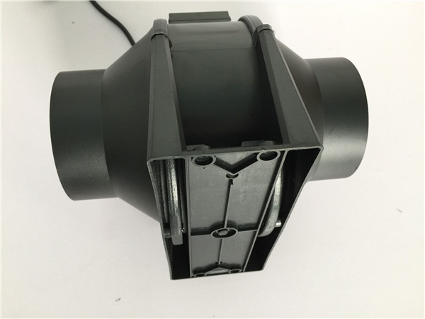 """"""" вытяжка встроенный воздуховод система вентиляции гидропонный воздуходувка тепловой кондиционер вентиляционное отверстие смешанный поток выхлопных газов(100 мм диаметр"""