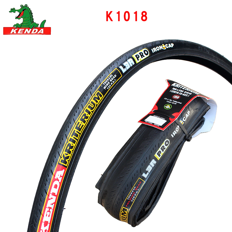 KENDA bicycle <font><b>tire</b></font> K1018 Steel wire tyre 20 <font><b>22</b></font> inches 1.25 20*1 20*1-1/860TPI 700*23 25C Folding stab-proof mountain <font><b>bike</b></font> <font><b>tires</b></font> image