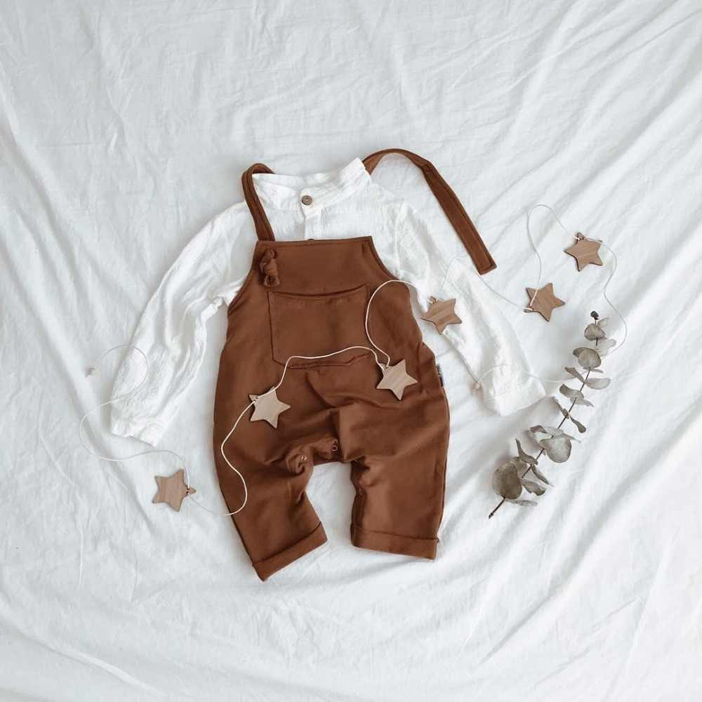 aa9aaa229 Detail Feedback Questions about EnkeliBB Fashion Baby Boys Rompers ...