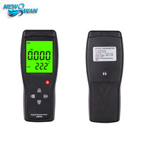 Precision 0.3 45M/S Digital Anemometer Wind Speed Meter AS856 Handheld Anemometer Thermometer Air Speed Tester