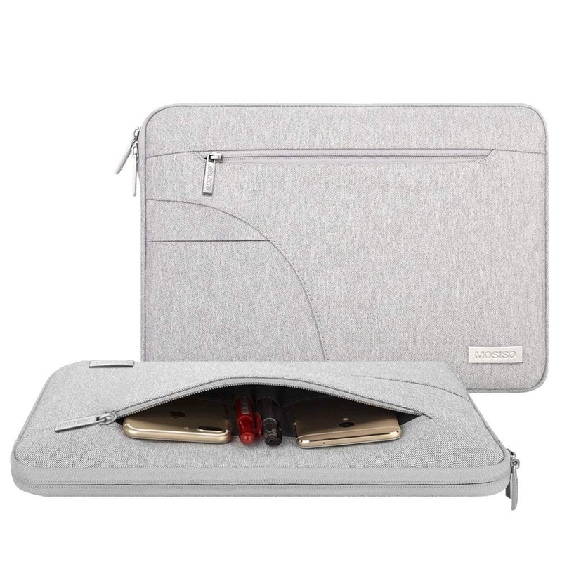 Image 2 - MOSISO новая сумка для ноутбука MacBook Pro 13 15 чехол водостойкий сумка для ноутбука для lenovo 11 12 13 14 15 15,6 дюймовая молния сумка-in Сумки и чехлы для ноутбука from Компьютер и офис