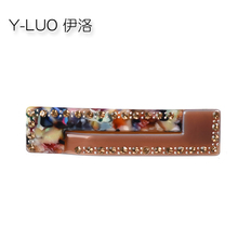 Women headwear cute hair clip vintage hair barrettes small hairpin rhinestone hair accessories for women цена и фото