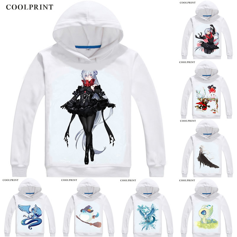 Hoodies & Sweatshirts Tenjouin Asuka Alexis Rhodes Mens Hoodies Yu-gi-oh Gx Duel Monsters Generation Next Men Sweatshirt Streetwear Anime Long Hooded