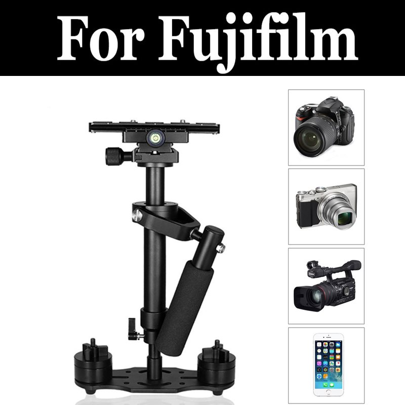 FinePix XP11 FujiFilm FinePix XP10 Pro Video Stabilizing Handle Grip for Vertical Shoe Mount Stabilizer Handle