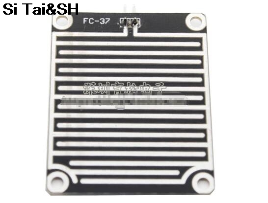 Water level Detection Module Water Module Raindrop Sensor Board Separate PCB