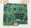 Материнская плата для Lenovo C200 DDR3 AIO CIPTS V: 2 2 материнская плата 100% протестирована полностью