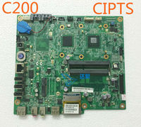 For Lenovo C200 DDR3 AIO Motherboard CIPTS V:2.2 Mainboard 100%tested fully work|aio motherboard|lenovo c200|ddr3 motherboard -