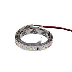 5 м 10 м Светодиодная лента светильник 2835SMD не водонепроницаемый может вставить автомобиль ТВ компьютер гардероб гибкий светильник ремень