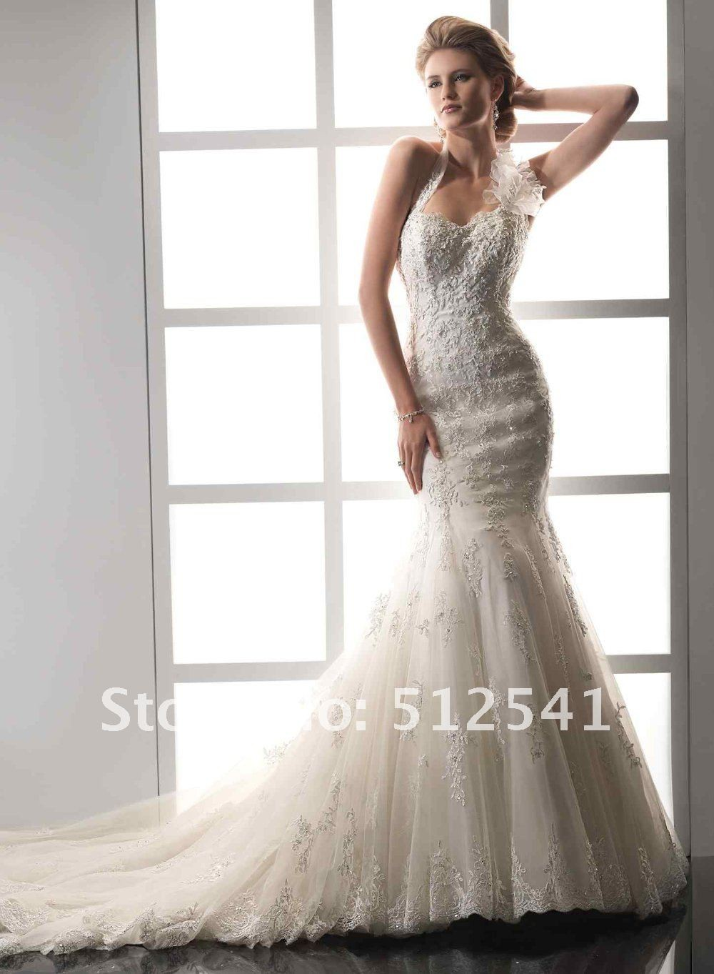 sexy mermaid wedding dresses from sexy mermaid wedding dresses Sexy Mermaid Wedding Dresses at DressV