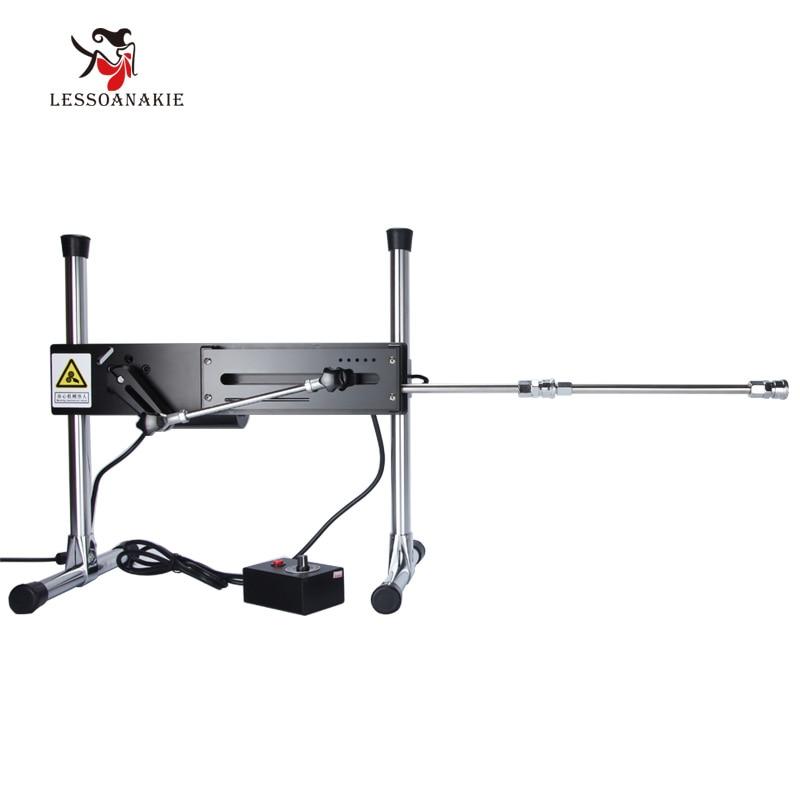 F01 Premium Sex Machine Vac u Lock Extremely Quiet Turbo Gear Power 120w 11kg Solid Steel