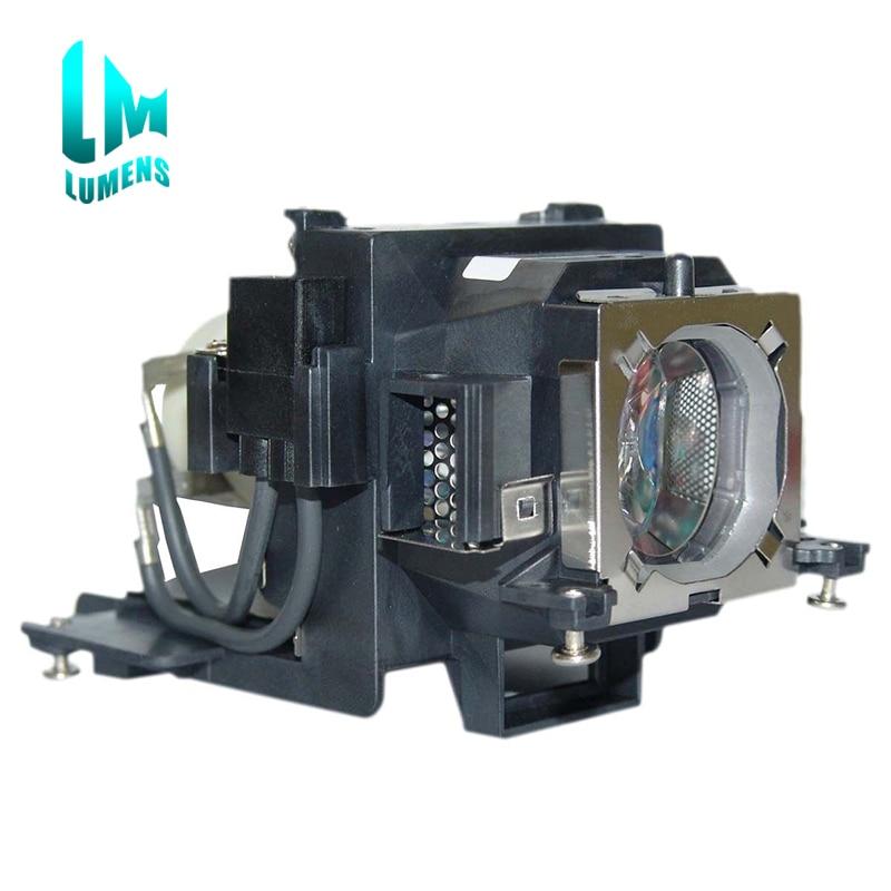 Replacement lamp ET-LAV100 for PANASONIC PT-VW330 PT-VW330E PT-VW330U PT-VX400 PT-VX400E PT-VX400NT PT-VX400U VX41 high quality projector lamp original bare blub lav100 for panasonic pt vw330 pt vx400 pt vx41