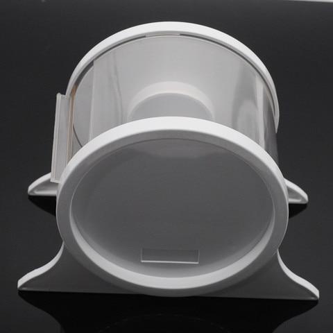 descartavel dental suporte plastico para laboratorio