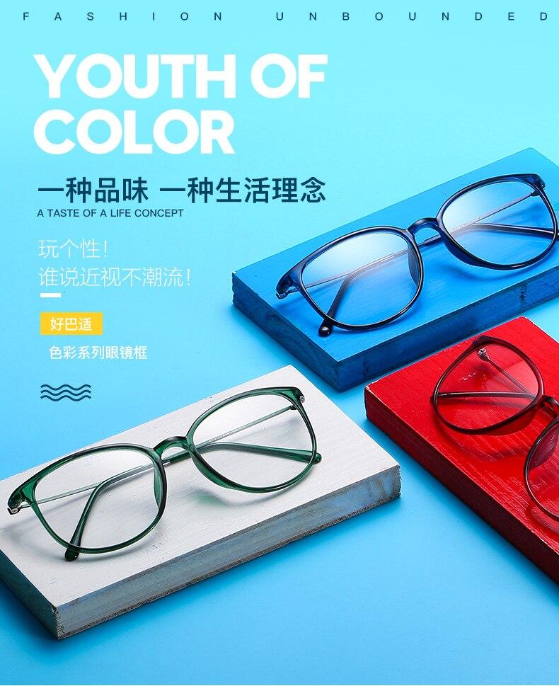 df4495fb04 Vintage Ladies Eyeglasses Clear Glasses Frame Luxury Brand Design Glasses  Women Eyewear Frames Optical Spectacle Frame