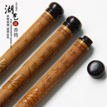 Old products bamboo carving jade lotus pond moonlight screw long joss stick Chen xiang teachers appliance sale wholesale цена 2017