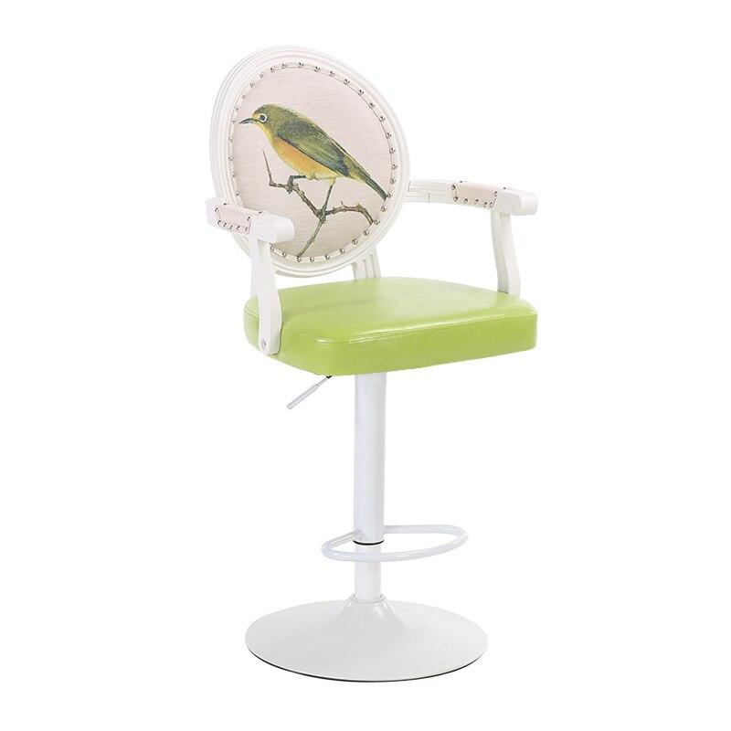 купить Todos Tipos Barkrukken La Barra Taburete Cadir Sedie Stuhl Silla Kruk Leather Stool Modern Tabouret De Moderne Cadeira Bar Chair по цене 13227.55 рублей