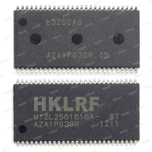 Image 4 - 25PCS/Lot Orignial New  M12L2561616A 6T IC chipset Free shipping