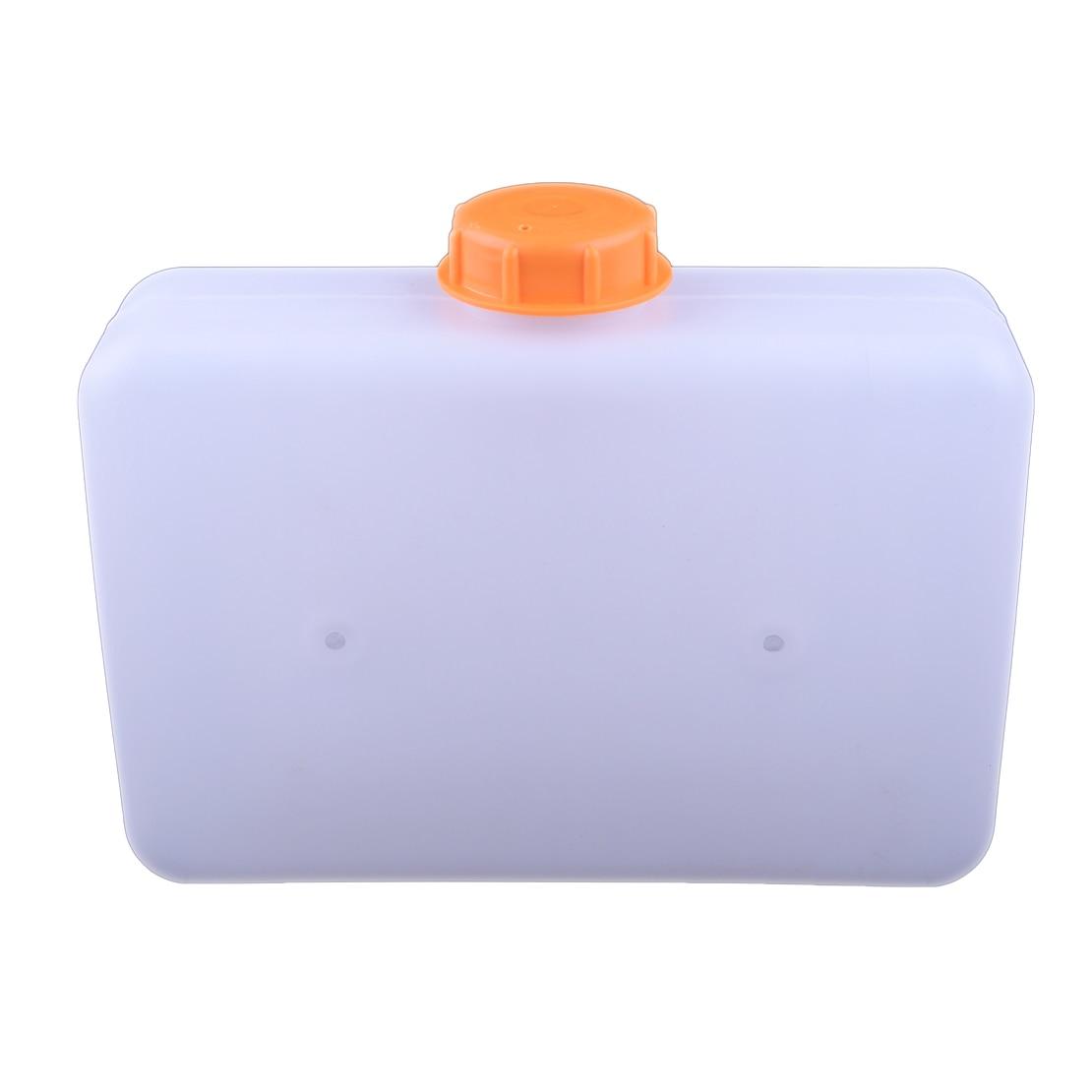 CITALL 5L Capacity White Plastic Parking Heater Fuel Tank for Webasto Eberspacher