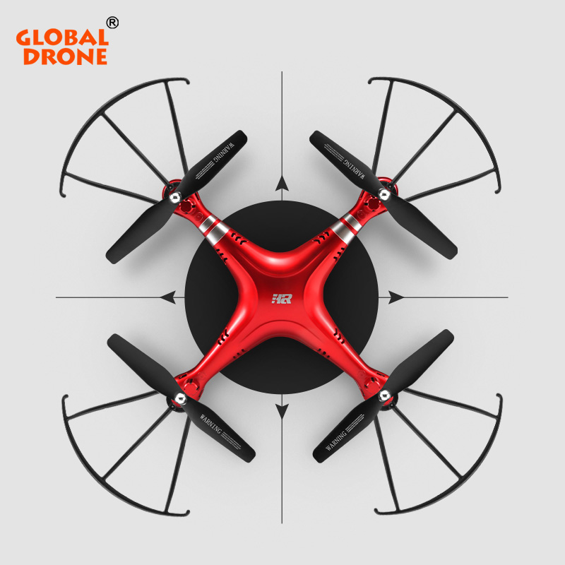 Global Drone With Camera SH5 RC Helicopter 6-Axis Altitude Hold Hover Flat Camera Dron 2MP VS SYMA X5SW