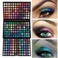 252 Natural Profissional Fosco Sombra Palete para As Mulheres Nu Make Up Palette Cosméticos Maquiagem Shimmer Paleta Da Sombra de Olho