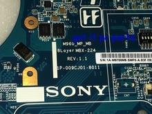 HOT IN RUSSLAND NEUES Freies Verschiffen A1771577A MBX-224 M960 REV: 1,1 laptop motherboard für sony vpceb notebook vergleichen vor auftrag