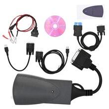 For Lexia 3 diagbox v7 83 PP2000 Professional auto car diagnostic Tool Lexia3 pp 2000 car