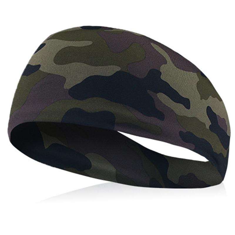 Absorbent Headband  3
