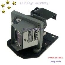 Compatibel projector lamp met behuizing EC. J5600.001 voor ACER X1160 X1160P X1160Z X1260 X1260E H5350 X1260P XD1160 XD1160Z