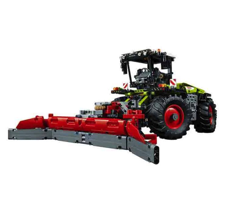 20009 Technic Truck building bricks blocks New year Gift Toys for children Model Car 42054