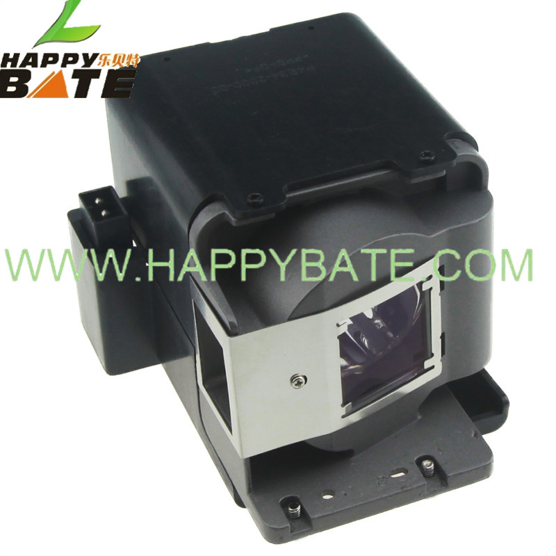 HAPPYBATE 5J.J3S05.001 Original Lamp with Housing For MS510 / MX511 / MW512 /EP4127C/EP4227C/EP4328C Projectors With Housing awo compatibel projector lamp vt75lp with housing for nec projectors lt280 lt380 vt470 vt670 vt676 lt375 vt675