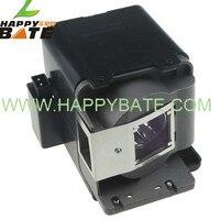 HAPPYBATE 5J.J3S05.001 Original Lamp with Housing For MS510 / MX511 / MW512 /EP4127C/EP4227C/EP4328C Projectors With Housing