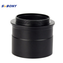 SVBONY 2″ to T2 Telescope Eyepiece Mount Adapter w/Thread to Accept 2″ Filter Telescope Camera W2760A