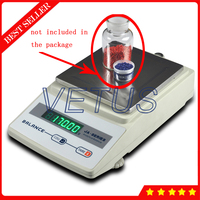 JA5000C точные цифровые электронные лабораторные весы 5000 г/0,01 г электронные точные весы инструмент